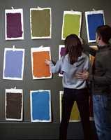 Det er ikke vilkårlig hvilke farger vi velger. Fargene påvirker oss - både fysisk og psykisk. Foto: Akzo Nobel