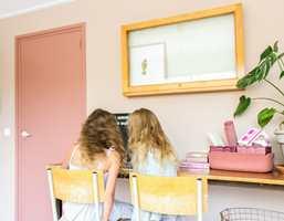 <b>MOTIVASJON:</b> La barnet selv være på å skape lekseplassen. Det er viktig med en plass der de selv kan trives.