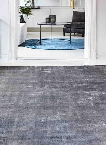 Teppe på gulvet