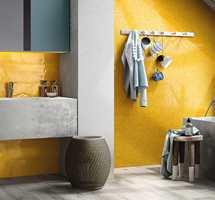 <b>PLETTFRITT: </b>At badet ser rent og fresht ut er viktig for trivsel og velvære. Med smarte valg og gode hjelpere er det lettere enn mange tror å holde baderommet fint over tid.