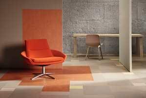 Friske farger gir mange muligheter for å utfolde kreativitet.
