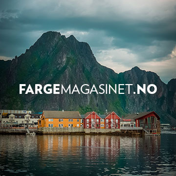 Fargemagasinet