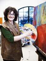 Mette L'orange Foto: Jan lillehamre/ifi.no