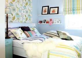 Det finnes mange flotte tekstiler, så hvorfor ikke henge opp et tekstil på veggen i stedet for annen kunst?