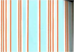 Tapetet Stripes Only fra Eijffinger/Astex.