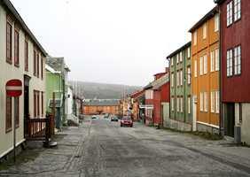 Aursunden 2007.