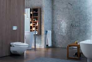 AquaClean er et stadig mer populært produkt når man er ute etter ekstra velvære på badet.