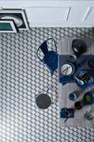 <b>BANEBELEGG:</b> Vinylbelegg som banevare er et populært gulvmateriale, med høy slitestyrke og mange gode komfortegenskaper.