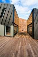 Multikomforthuset har fått designpris.