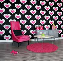 Forbo Floorings Novilon Scandinavia består av 40 forskjellige design til en fornuftig pris.