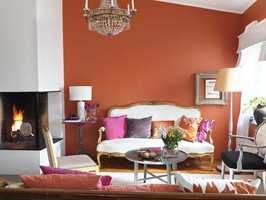Noen farger gjør deg oppspilt og glad, mens andre har en beroligende effekt.
