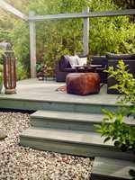 Det er tid for å flytte ut på terrassen. Her er noen smarte tips for å gjøre uteplassen fin og holdbar.