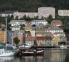Bergen 2006.