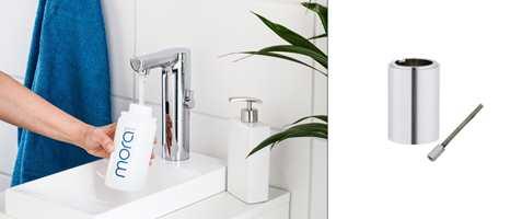 <br/><a href='https://www.ifi.no//bedre-handvask-med-beroringsfrie-kraner'>Klikk her for å åpne artikkelen: Bedre håndvask med berøringsfrie kraner</a>
