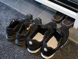 <b>FUKTSLUKER:</b> Vinter betyr ofte snø. Derfor er det smart å legge en fuktabsorberende matte i gangen og la skoene tørke der.