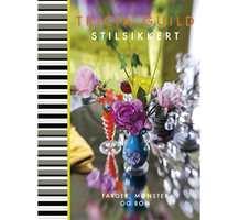 I den nye boken Stilsikkert viser Tricia Guild sin spesielle sans for farger og sikre evne til å blande ulike mønstre.