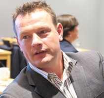 - De smarte velger håndverksfag, sier Malermester Bo Lunde.