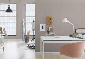 Denne våren har Borge et helt nytt vinyltapet med kalk-look, i mange flotte farger.