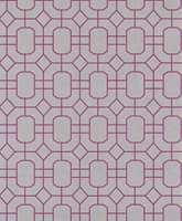 Tapet fra kolleksjonen Colour Linen fra Borge.