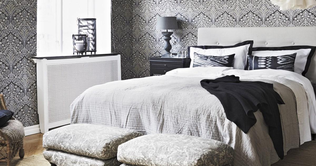 """Gjør soverommet til et """"hotellrom""""   ifi.no"""
