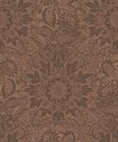Vil brunt bli det nye grått? Den brune fargen fra 70-tallet dukker stadig oftere opp.