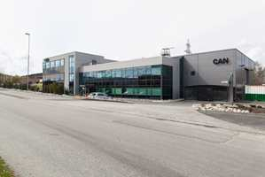<b>CAN:</b> CAN i Stavanger.