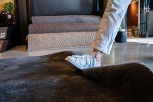 glatt teppe