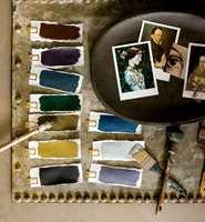 Hva tenker du om dempede sortaktige farger?
