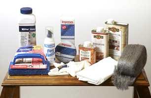 Hos fargehandel og byggvarehus finner du produkter som går inn i kategorien vidundermiddel på boks - og kjekt å ha