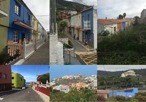 Fargeplanlegging for byer og tettsteder her i landet har vært et tema for meg i mange år. Hvorfor er det nødvendig? Jo fordi fargesetting av hus her i landet ser ut til å ha kommet galt avsted.