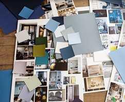 Hvert år samler Akzo Nobel Global Aesthetic Center designeksperter fra hele verden. I løpet av noen dager drøfter de utviklingen og fargevalgene innenfor interiørdesign, arkitektur og mote, i tillegg til større sosiale trender. Resultatet av diskusjonene blir trendforutsigelser for året som kommer.