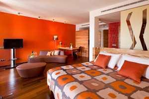Hotell Bohemia Suites & Spa, Gran Canaria.