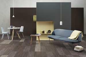 <b>FLEKSIBELT: </b>Staver og bord kan settes sammen til ulike mønstre.