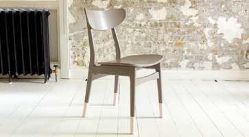 Vipps, så har du en helt ny stol!