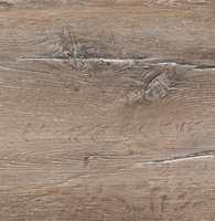 <b>RETT FRA NATUREN:</b> Det er lett å la seg lure. Men dette er et laminatgulv. Dagens design er hentet rett fra naturen. Her ser vi Colonial Vintage 33801 fra Gerflor.