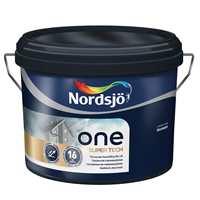Nordsjö er Akzo Nobels ledende varemerke i Norge.