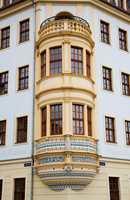 Det beste av tysk byggeskikk og håndverkstradisjoner er tatt i bruk ved oppbyggingen av gamlebyen.