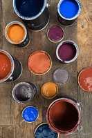 <b>HELE PALETTEN:</b> Varme, dype, intense, herlige farger vises fram i den nye kolleksjonen til Pure & Original.