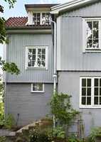 <b>KJAPT OG LETT:</b> Med Front Velikeholdsmaling har det aldri vært enklere å male om huset.