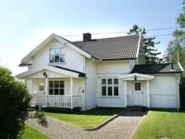 <b>FÅ KONTROLL:</b> Selv et lite hus er en komplisert konstruksjon. Med en god vedlikeholdsplan har du god kontroll og vet hva som må gjøres når. (Foto: Bjørg Owren/ifi.no)