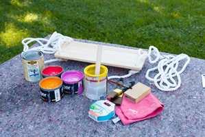 Fram med fargene! I år falt Fargedagen på 8. mai, så i disse dager er det en god anledning til å oppsøke din lokale fargehandler for å få ekstra inspirasjon til dine neste oppussingsprosjekter.