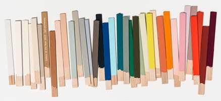 <b>PERSONLIG:</b> Bruk trendfargene som inspirasjon, men la egen smak styre, og sats på farger og nyanser du liker når du skal velge veggfarge.
