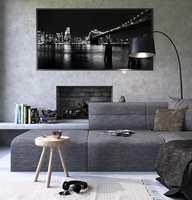 grått interiør