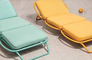 <b>KVALITET:</b> Velger du tekstiler av god kvalitet har du fine puter i mange år. De fargerike tekstilene fra Rubelli har høy lysekthet, høy slitestyrke og kan vaskes. Føres av Intag.