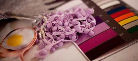 Årets farge er lilla, ifølge Fargerike, Norges største fargehandelkjede. Det er andre året på rad at kjeden har plukket ut det de tror vil være den viktigste fargen, i samarbeid med trendbyrået Nelly Rodi.