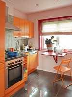 Med Pop FR2518 blir kjøkkenet friskt og energisk.