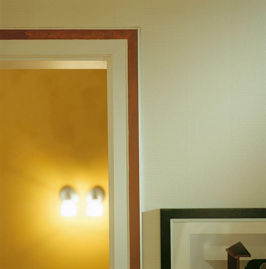 Farg rommet med varm glød   ifi.no