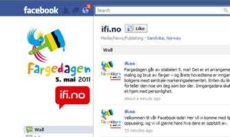 ifi.no på Facebook