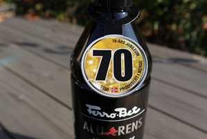 ferro-bet 70 år