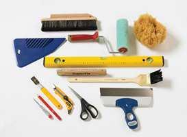 Med riktig verktøy går jobben mye lettere!